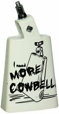 Latin Percussion Collectabells Cowbell - More Cowbell