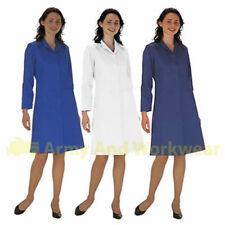 Cappotti e giacche da donna bianchi business con bottone