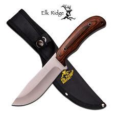KNIFE COLTELLO DA CACCIA ELK RIDGE PRO 543 PESCA HUNTING SURVIVOR SURVIVAL