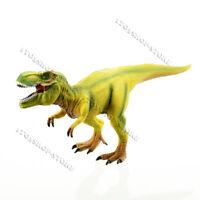 "Jurassic Realistic 10.5"" Tyrannosaurus Rex T-Rex Dinosaur Figure Kid Toy Gift"