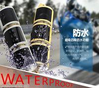 Motorcycle Bluetooth Audio Radio Sound System Stereo Speakers Waterproof Player