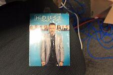 House: Season Six (DVD, 2010, 5-Disc Set)