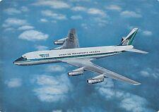 BR56694 UTA union de Transports Aerians DC 8 Plane airplane