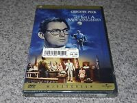 TO KILL A MOCKINGBIRD Widescreen Collectors Edition DVD Factory Sealed VERSION 2