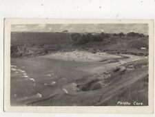 Poldhu Cove Cornwall 1964 RP Postcard 900a