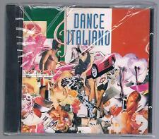 DANCE ITALIANO  CD F.C. TIMBRO A SECCO  NUOVO!!!