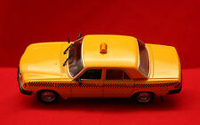 Modellauto/ Moskauer Taxi GAZ 3110/  De Agostini /OVP