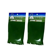 More details for 2 pack, smart co2 growing bags hydroponic grow faster crops 5-15m2 area coverage