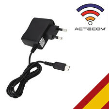 ACTECOM® CARGADOR ALIMENTADOR DE RED PARED AC COMPATIBLE CON NINTENDO DS LITE