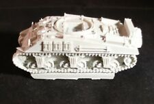 Milicast UK079 1/76 Resin WWII British Sherman MkV Armored Recovery Vehicle Mk.I