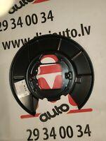 BMW X5 (E53)  2000 - 2007 Splash Panel, brake disc Rear Axle RIGHT side 0095878