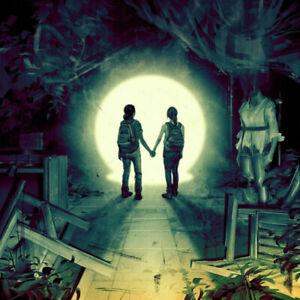 Gustavo Santaolalla The Last of Us Vol 2 Soundtrack Vinyl LP 2019 NEW