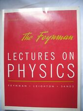 The Feynman Lectures on Physics, Volume III, in very good condition