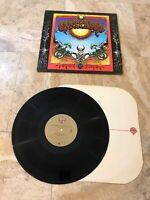 "Grateful Dead ""AOXOMOXOA"" 1969 Rock LP, Nice EX!, 1971 WB Press Olive Label Rare"