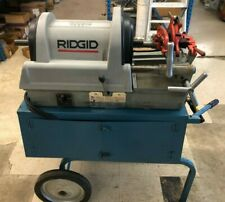 Ridgid 1822 Ic Threader With Base 120 V