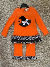 Girls' Rare Editions Halloween Outfit - Nwt - Size 6