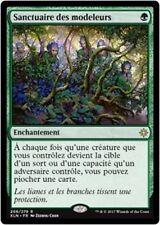 MTG Magic XLN - Shapers' Sanctuary/Sanctuaire des modeleurs, French/VF