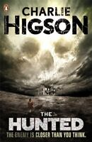 The Hunted (The Enemy Book 6),Charlie Higson, Matt Jones