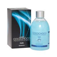 COCOCHOCO Keratin Haarglättung SET PURE 250 ml