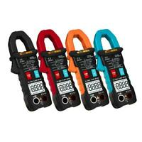 LCD 4000 Counts Digital Clamp Meter Tester AC/DC Volt Multimeter Auto Ranging
