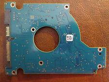 "Seagate ST95005620AS 9UZ154-031 FW:DEM3 WU (2803 F) 500gb 2.5"" Sata PCB"
