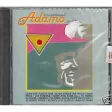 ADAMO - I successi volume 2 - CD 1988 SIGILLATO