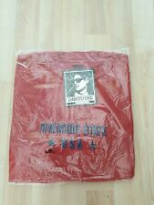 Mens BNWT Red Riverside State Short Sleeved Cotton T Shirt Size Large/XL
