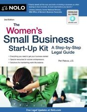 The Womens Small Business Start-Up Kit: A Step-by