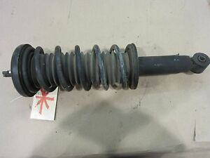 Lotus Elan LH Rear Shock Absorber With Spring