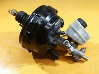 MERCEDES C W203 CL203 COUPE '04 - BRAKE SERVO AND MASTER CYLINDER A0054304930
