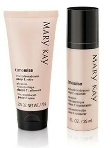Mary Kay TimeWise Microdermabrasion Plus Set...BRAND NEW