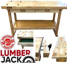 Sealey Ap1520 Woodworking Bench 152 Meter