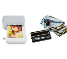 EXTRA INK  HP Sprocket Studio Digital Photo Printer EXTRA INK