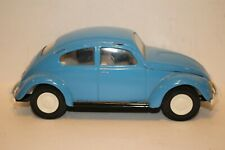 Tonka 1970's Pressed Steel Volkswagen Sedan, Nice Original