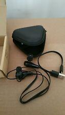 Bluetooth Mini Earbud HD Stereo Earphone Mic Wireless Headphones Sport In-Ear BC