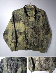 Cabelas Open Country Seclusion 3D Sagebrush Lightweight Jacket Mens 2XL XXL NICE