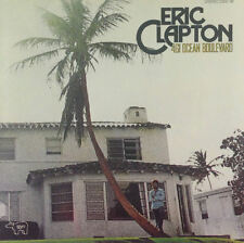 """Eric Clapton - 461 Ocean Boulevard - 12"""" LP - k849 - washed & cleaned"""