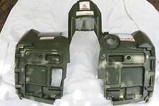 Polaris Sportsman 550 EFI ATV Parts: Front & Rear Fenders MPN# 2634091-498