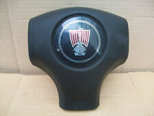 ROVER 25 FACELIFT 2003-2005 DRIVER STEERING WHEEL AIRBAG EHM000640
