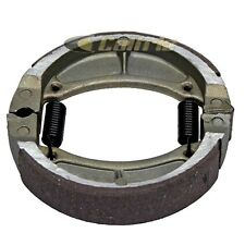 REAR BRAKE SHOES FITS YAMAHA YZ80 COMPETITION 1986 1987 1988 1989 1990 1991 1992