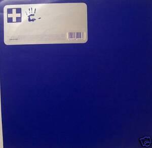 "DEEP BLUE & BLAME ~ Transitions ~ 10"" Single PS"