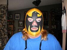 The Spoiler style #2 Pro Wrestling Mask