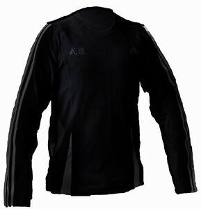 adidas Budo Zen Martial Arts Compression Shirt - TS-43