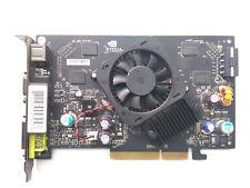 Nvidia Geforce 7300GT 256 Mb AGP VideoCard