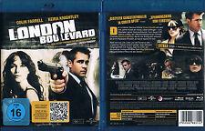 LONDON BOULEVARD --- Blu-ray --- Colin Farrell --- Keira Knightley ---