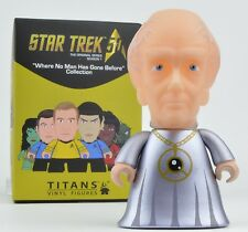 Star Trek Original Series 3-Inch Vinyl Mini-Figure - Talosian Keeper