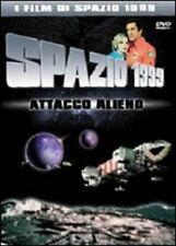 SPAZIO 1999 - ATTACCO ALIENO  DVD FANTASCIENZA