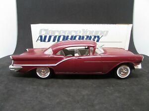 1957 Oldsmobile Ninety-Eight - X-EL - Jo-Han - Promo          #102
