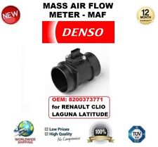 DENSO MAF MASS AIR FLOW METER SENSOR 8200373771 for RENAULT CLIO LAGUNA LATITUDE