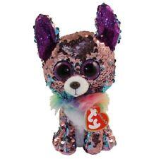 TY Flippables Plush - Yappy Chihuahua - Brand New